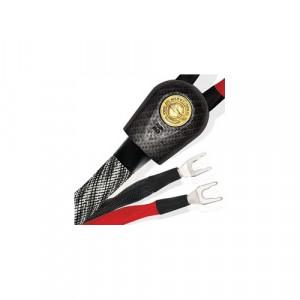 WIREWORLD Platinum Eclipse 8 kabel głośnikowy (PES) - 2 m 2x