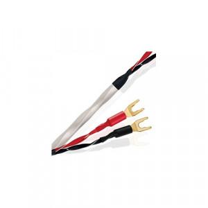 WIREWORLD Solstice 8 kabel głośnikowy (SOS) - 2.5 m 2x