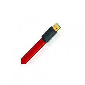 WIREWORLD Starlight USB 3.0 A to B (STX) - 3 m