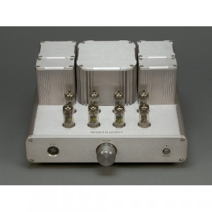 Woo Audio GES - silver