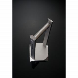 Woo Audio HPS-H kompaktowy stojak na słuchawki - silver