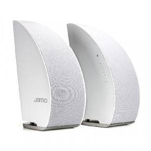 JAMO DS5 - białe -głośniki...