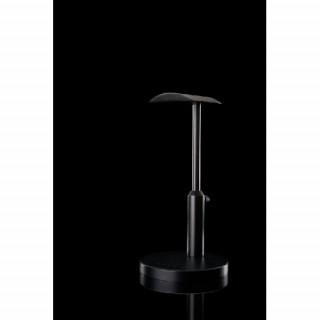 Woo Audio HPS-R uniwersalny stojak na słuchawki pojedynczy - black