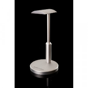 Woo Audio HPS-R uniwersalny stojak na słuchawki pojedynczy - silver