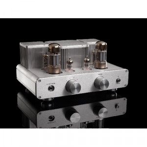 Woo Audio WA2 - silver