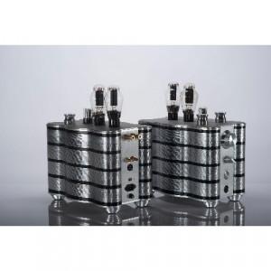 Woo Audio WA-234 MONO - silver