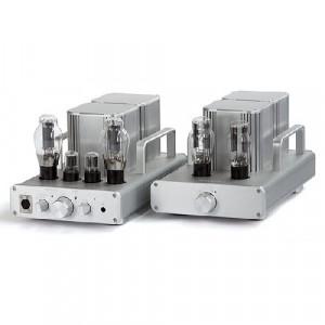 Woo Audio WA5 300B - silver