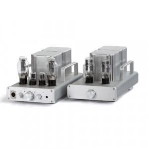 Woo Audio WA5-LE - silver