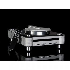 Woo Audio WTP-1 - silver