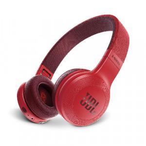 JBL E45BT - czerwone