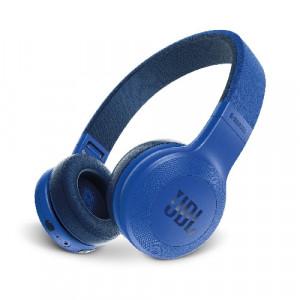 JBL E45BT - niebieskie