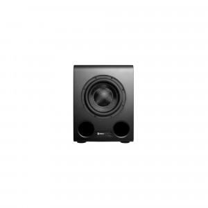 HEDD Audio BASS 08 300W 8-calowy subwoofer aktywny - black