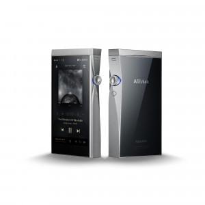 Astell&Kern SE180 - Moon Silver -Odtwarzacz Przenośny Hi-Res