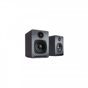 Audioengine A1 Grey - Głośniki Aktywne Bluetooth APTX