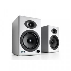 Audioengine A5+ BT - white -  Głosniki Aktywne Bluetooth