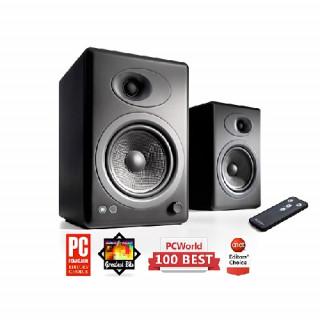 AudioEngine A5+ czarne Głosniki Aktywne