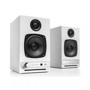 Audioengine HD3  BT GŁOŚNIKI AKTYWNE Bluetooth APTX HD białe