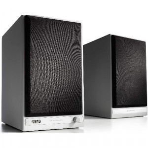 AudioEngine HD6 BT GŁOŚNIKI AKTYWNE Bluetooth  APTX HD białe