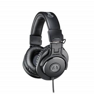 Audio-Technica ATH-M30X black