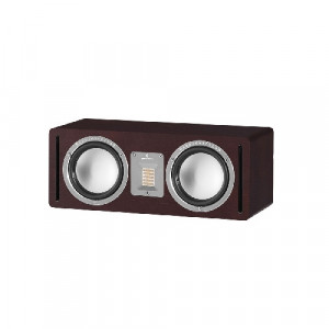 Audiovector QR C Dark Walnut