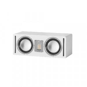 Audiovector QR C White Silk