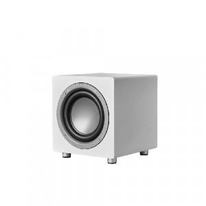 Audiovector QR Sub White Silk