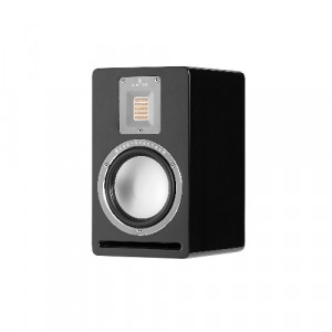 Audiovector QR1 Black Piano