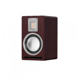 Audiovector QR1 Dark Walnut