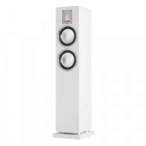 Audiovector QR3 White Silk