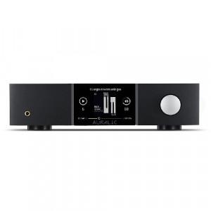 Auralic Altair G1 - streaming DAC, PRE, Head-Amp