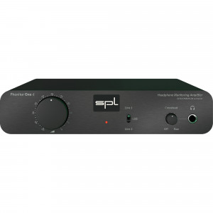 SPL Phonitor ONE d...