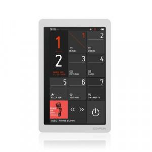 COWON iAUDIO X9 16GB white