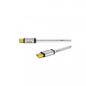 Oyaide Continental 5S V2 USB - Interkonekt cyfrowy USB - 1.8 m