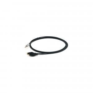 Oyaide HPC-35HDX - Przewód słuchawkowy - 2.5 m