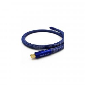 Ricable Invictus USB A-B UV5 5m (12619)