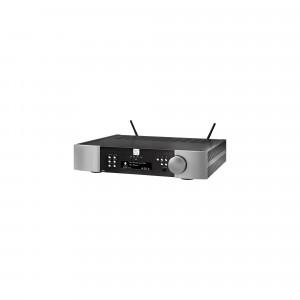 MOON by SimAudio 390 Odtwarzacz plików/przedwzmacniacz - black/silver