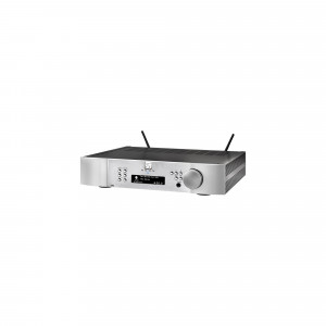 MOON by SimAudio 390 Odtwarzacz plików/przedwzmacniacz - silver