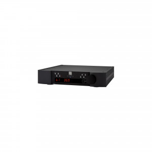 MOON by SimAudio 430HAD Wzmacniacz słuchawkowy z DAC - black