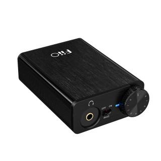 FiiO E10K-TC (Type C) Wzmacniacz Słuchawkowy z DAC