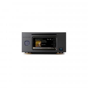 Aurender ACS100 black - Serwer muzyczny