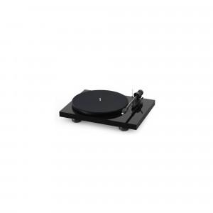 Pro-Ject DEBUT CARBON EVO Gramofon analogowy - czarny piano