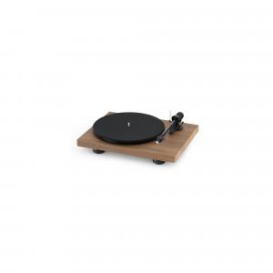 Pro-Ject DEBUT CARBON EVO Gramofon analogowy - orzech