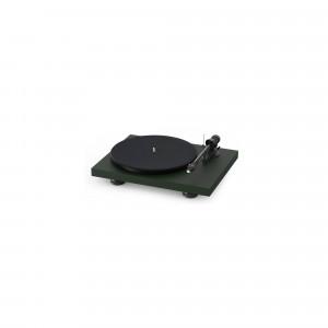 Pro-Ject DEBUT CARBON EVO Gramofon analogowy - zielony satyna