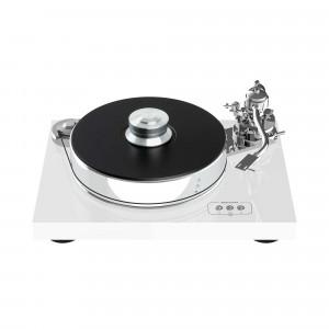 Pro-Ject SIGNATURE 10 SuperPack - Gramofon analogowy - white