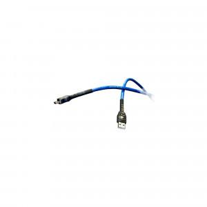 Cardas Audio Clear High Speed USB Kabel USB 2.0 A - mini B - 0.5m