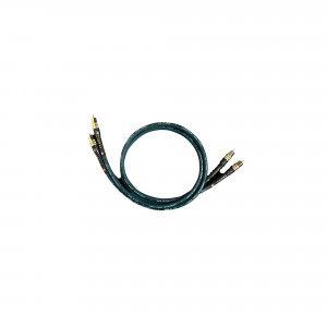 Cardas Audio Parsec Interkonekt 2x RCA - 0.5m
