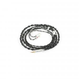 CM Cable Dark - kabel słuchawkowy