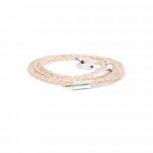 CM Cable Shine (8) - kabel słuchawkowy