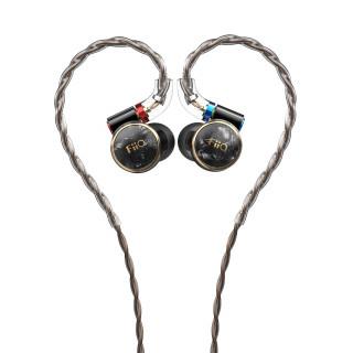 FiiO FD3 - black - słuchawki dokanałowe dynamiczne
