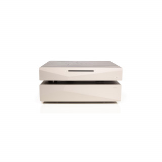 Innuos STATEMENT 8 TB SSD silver - odtwarzacz sieciowy